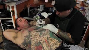 five u0026 dime tattoo oakland ca youtube