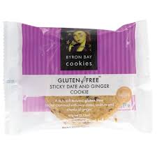 wholesale individually wrapped cookies wholesale cafe cookies individually wrapped 60g byron bay gluten