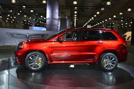 2018 jeep grand cherokee trackhawk price 707 horsepower 2018 jeep grand cherokee trackhawk myautoworld com