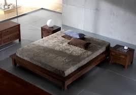 costruire letto giapponese letto matrimoniale basso idee di design per la casa