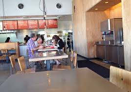 review of chipotle mexican grill 33305 restaurant 1736 n feder