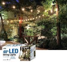 costco wireless motion sensor led lights outdoor string lights costco led string lights outdoor designs