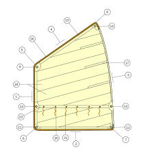How To Calculate The Square Footage Of A House Sail Components Wikipedia