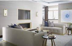 Modern Chic Living Room Ideas by Outstanding Decorating Ideas By Taylor Howes Interior Design