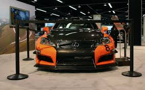 used lexus suv orange county from honda accords to srt vipers highlights from the 2012 orange