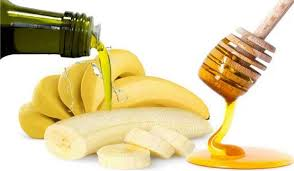 banana for hair hair treatment carrot and banana conditioning hair mask for