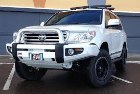 toyota land cruiser arb 2015 toyota land cruiser ome 2 suspension arb bumpers