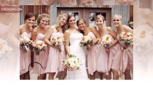 wedding bridesmaid dresses gorgeous wedding and bridesmaid dresses amazing 40 bridesmaid