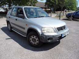 used honda cr v 2002 for sale motors co uk