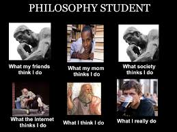 Philosophy Meme - image 250816 what people think i do what i really do know
