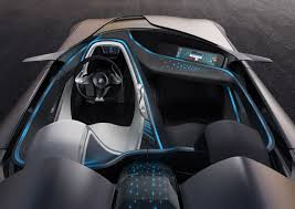 future cars inside bmw to introduce clever fabrics inside their cars bmwcoop