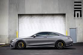check out this uber beautiful mercedes s63 amg coupe auto