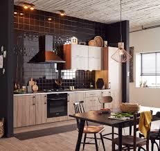 jouer a la cuisine noir et bois la cuisine trois étoiles cuisine lifestyle