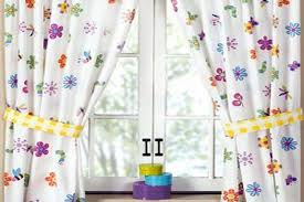 Childrens Curtains Girls Integrity Kids Room Mp Pottery Barn Parker Stripe Shower Curtain