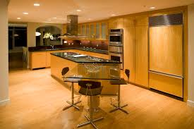 Bamboo Flooring In Kitchen How To Select Flooring For Each Room Of Your House