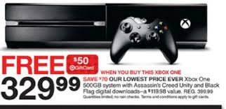 xbox one black friday price black friday 2014 sales figures numbers and recap