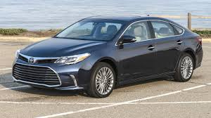 toyota company cars 2017 toyota avalon limited drive interior and exterior youtube