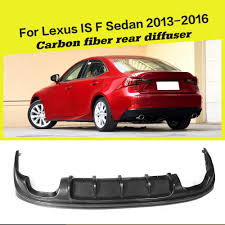 lexus is xe30 lexus rear bumper spoiler promotion shop for promotional lexus