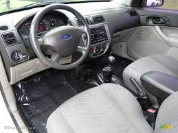 ford focus 2006 zx3 charcoal light flint interior 2006 ford focus zx3 se hatchback