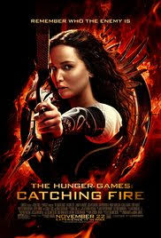 the hunger games catching fire 2013 imdb