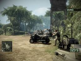 Battlefield Bad Company 2 Battlefield Bad Company 2 Screenshots For Windows Mobygames