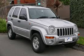 first jeep ever made jeep liberty kj wikipedia