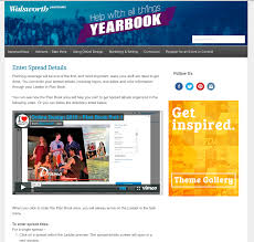 create a yearbook online online design archives school yearbooks walsworth