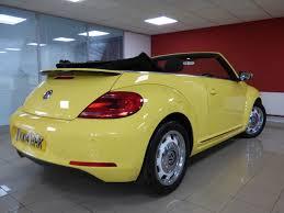 volkswagen beetle diesel used vw beetle for sale swansea