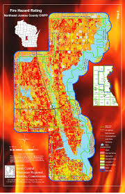 Usfs Fire Map Community Wildfire Protection Plan