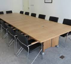 Folding Conference Tables Fabulous Folding Conference Table With Grey Carpet For Interesting