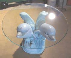 dolphin table with glass top acrylic dolphin table base glass topped dining table for the