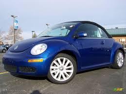blue volkswagen beetle car picker blue volkswagen new beetle