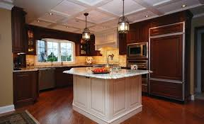 custom design kitchen interior decoration in kitchen