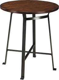 chicago furniture warehouse rustic bar table