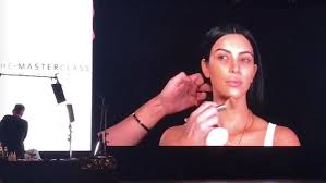 master makeup classes draws crowd in dubai for master makeup class