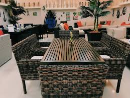 Patio Furniture Table Outdoor Patio Furniture Miami High Quality Wicker Patio Furniture