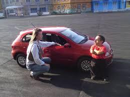 vw mini gol small car for little people autoevolution