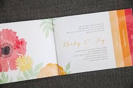 Wedding Booklets Wedding Invitation Booklet U2013 Frenchkitten Net
