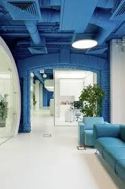 russian architecture firm optimedia new interior design by nefa