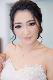wedding makeup wedding makeup ivone by priskila by priskila makeup artist