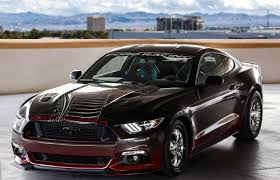 sema 2015 mustang 2014 sema 2015 mustang gt king cobra is a 600 hp