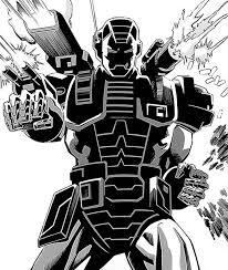 war machine james rhodes marvel comics iron man profile