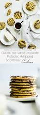 pistachio whipped shortbread cookies food faith fitness