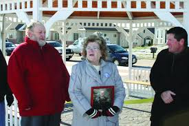sun prairie park named after fallen soldier the features