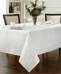 modern table linen fascinating round dining table cloth also modern style solid