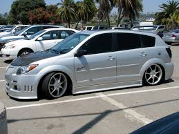 mitsubishi fuzion damronjr 2004 pontiac vibe specs photos modification info at