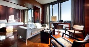 rooms hotel eurostars madrid tower in madrid