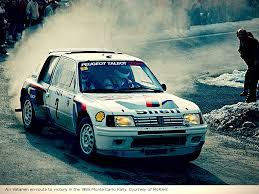 cars peugeot sale rally car for sale u2013 1984 peugeot 205 turbo 16 evolution 1 group b