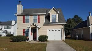 homes for rent in jonesboro ga