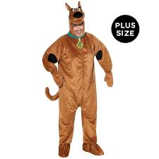 astronaut halloween costume for adults scooby doo plus costume buycostumes com